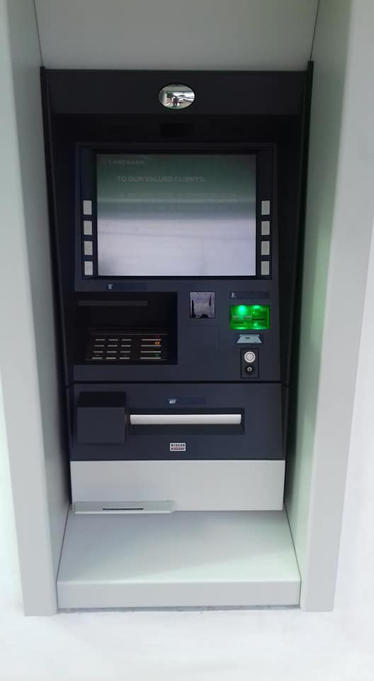 Santa Ignacia Landbank ATM now OPERATIONAL!