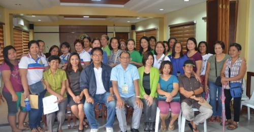 Awarding of Multi Purpose Treshers (BUB PROJECT)