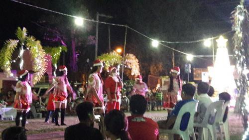 LGU - Christmas Party 2016