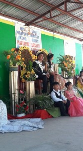 Nambalan High School Foundation Day