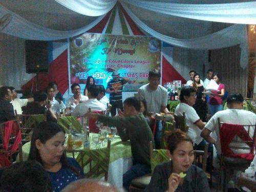 Philippine Councilors League Tarlac Chapter