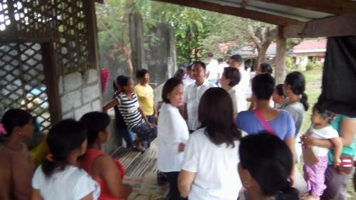 Visitations of Schools
