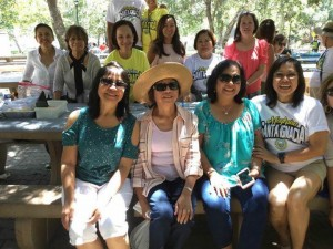 20th anniversary ng Santa Ignacia Society of America(SISA) Part 2 (10)