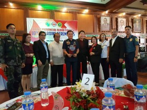 Congratulations Mayor Nora T. Modomo and Santa Ignacia for recieving an Award of Appreciation during Tarlac Provincial Blood Council 10th Awarding Ceremonies (12)