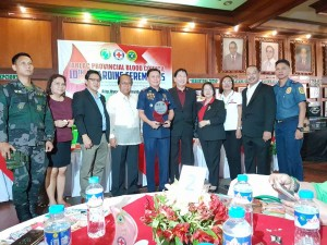 Congratulations Mayor Nora T. Modomo and Santa Ignacia for recieving an Award of Appreciation during Tarlac Provincial Blood Council 10th Awarding Ceremonies (16)