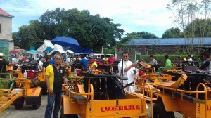 Distribution_and_Blessing_of_24_units_Hand_Tractors_for_each_barangay_12_units_of_Grass_Cutters_and_2_Units_of_Mini_Dump_Trucks