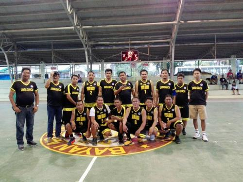 INTER TOWN BASKETBALL TOURNAMENT PROVINCE OF TARLAC  (6)