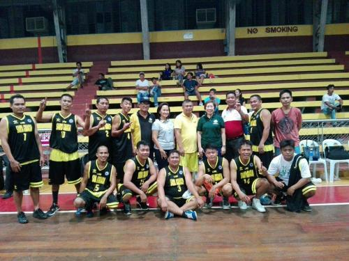 INTER TOWN BASKETBALL TOURNAMENT PROVINCE OF TARLAC  (7)