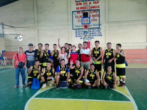 Inter Town Basketball Tournament Province of Tarlac (11)