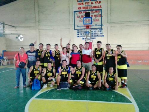 Inter Town Basketball Tournament Province of Tarlac (12)
