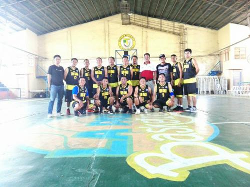 Inter Town Basketball Tournament Province of Tarlac (14)