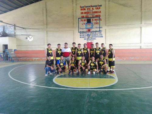 Inter Town Basketball Tournament Province of Tarlac (18)