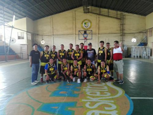 Inter Town Basketball Tournament Province of Tarlac (19)