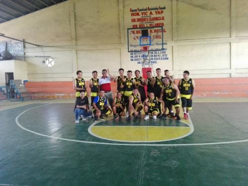 Inter Town Basketball Tournament Province of Tarlac (4)
