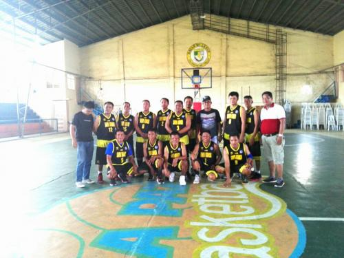 Inter Town Basketball Tournament Province of Tarlac (5)