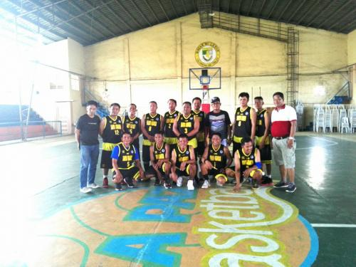 Inter Town Basketball Tournament Province of Tarlac (9)
