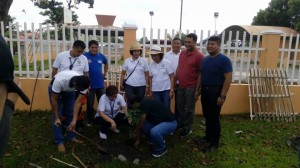 Joint Tree Planting Activity (14)