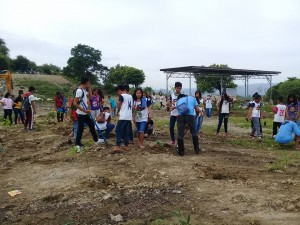 Joint Tree Planting Activity (18)