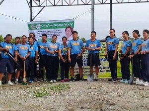 Joint Tree Planting Activity (19)