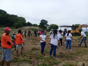Joint Tree Planting Activity (5)
