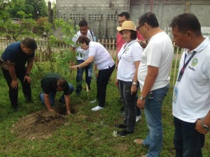 Joint Tree Planting Activity (6)