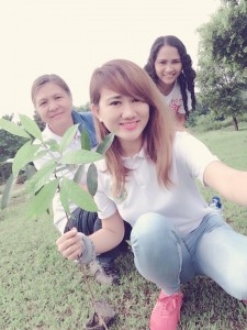 Joint Tree Planting Activity (9)