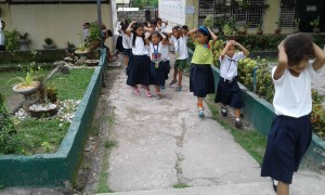 MDRRMO OF SANTA IGNACIA CONDUCT A EARTHQUAKE DRILL @ VARGAS ELEM SCHOOL (11)