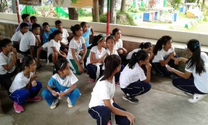 MDRRMO OF SANTA IGNACIA CONDUCT A EARTHQUAKE DRILL @ VARGAS ELEM SCHOOL (14)