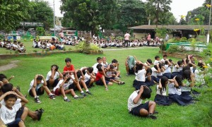 MDRRMO OF SANTA IGNACIA CONDUCT A EARTHQUAKE DRILL @ VARGAS ELEM SCHOOL (16)