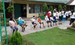 MDRRMO OF SANTA IGNACIA CONDUCT A EARTHQUAKE DRILL @ VARGAS ELEM SCHOOL (19)