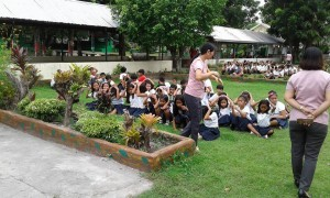 MDRRMO OF SANTA IGNACIA CONDUCT A EARTHQUAKE DRILL @ VARGAS ELEM SCHOOL (22)