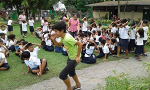 MDRRMO OF SANTA IGNACIA CONDUCT A EARTHQUAKE DRILL @ VARGAS ELEM SCHOOL (4)