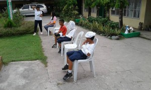 MDRRMO OF SANTA IGNACIA CONDUCT A EARTHQUAKE DRILL @ VARGAS ELEM SCHOOL (6)