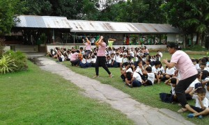 MDRRMO OF SANTA IGNACIA CONDUCT A EARTHQUAKE DRILL @ VARGAS ELEM SCHOOL (9)