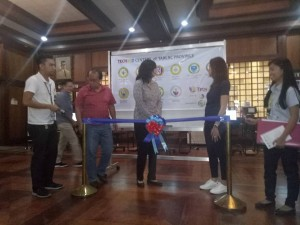 MOA Signing and TECH4ED Center Launching of the Provincial Government of Tarlac. One of the beneficiary is Barangay Vargas, Santa Ignacia, Tarlac (5)