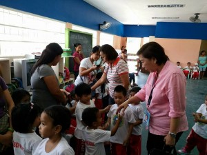 Nutrition Month at the National Child Development Center (3)