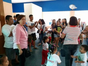 Nutrition Month at the National Child Development Center (4)