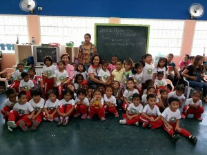 Nutrition Month at the National Child Development Center (6)