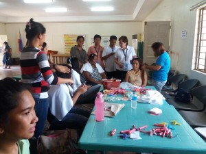Ongoing Hair Dressing Training hatid ng Velman School (2)