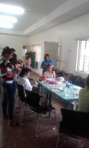Ongoing Hair Dressing Training hatid ng Velman School (4)