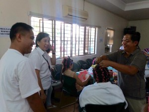 Ongoing Hair Dressing Training hatid ng Velman School (5)