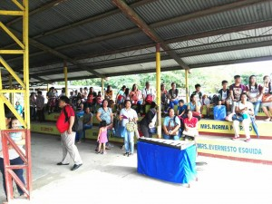 Opening Ceremonies ng Cluster 1 Athletic Meet  (11)