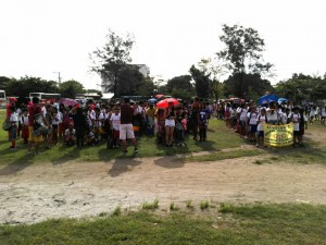 Opening Ceremonies ng Cluster 1 Athletic Meet  (12)
