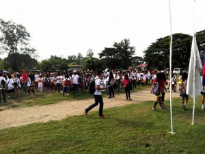 Opening Ceremonies ng Cluster 1 Athletic Meet  (14)