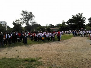 Opening Ceremonies ng Cluster 1 Athletic Meet  (2)