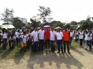 Opening Ceremonies ng Cluster 1 Athletic Meet  (5)