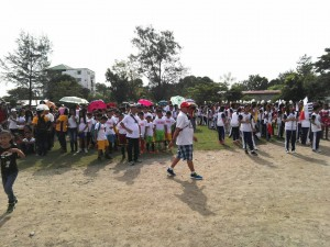 Opening Ceremonies ng Cluster 1 Athletic Meet  (7)