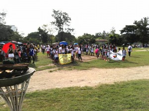 Opening Ceremonies ng Cluster 1 Athletic Meet  (8)