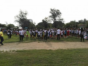Opening Ceremonies ng Cluster 1 Athletic Meet  (9)