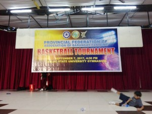 Opening Ceremonies po ng Inter Town Basketball League  (2)
